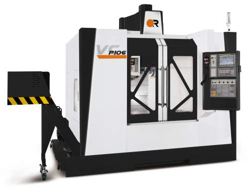 Victor CNC Announces Arrival of its Latest Machining Centre