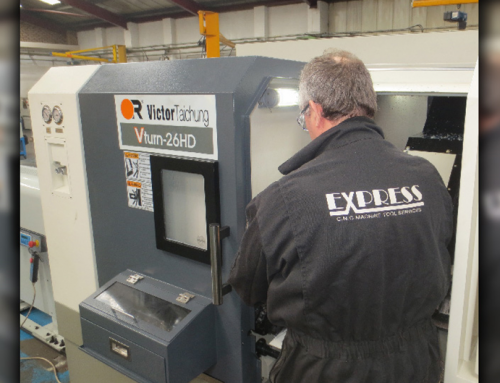 Victor CNC Strengthens Sales & Service Network With New Distribution Outlet